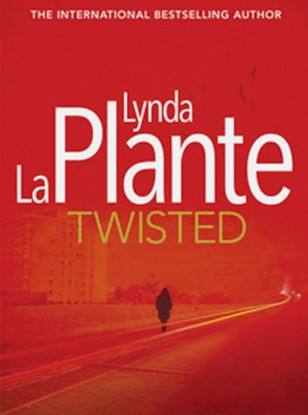 Book of the Month: Twisted by Lynda La Plante