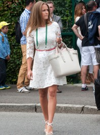 Kim Sears' Style Highlights