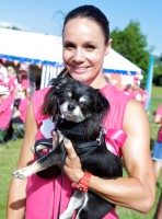 Chatsworth Pink Ribbonwalk 2014