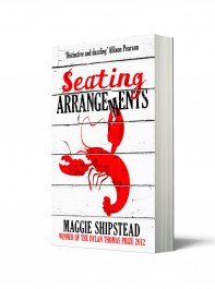W&H Reading Room August: Seating Arrangements