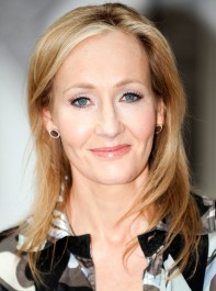 Definitive Proof That J K Rowling Is Absolutely Brilliant