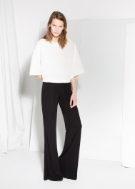 Palazzo Trousers: THE Most Flattering Item In Your Wardrobe
