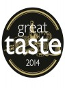 Great Taste 2014 logo photo