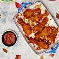 Pablo's Cajun Chicken