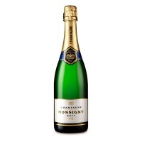 Fabulous Fizz That Doesn't Cost A Fortune