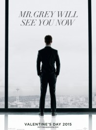Watch The Fifty Shades of Grey Movie Trailer