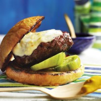 The Ultimate Cheeseburger Recipe