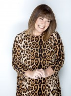 Why Dawn French Can't Stop Smiling! She Explains All In Our New Issue