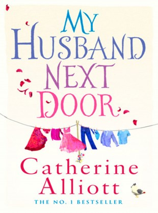 Catherine Alliott w&h Reader Event