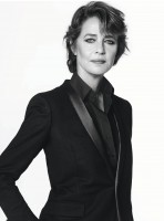 NARS Unveils Their 68 Year Old Cover Girl