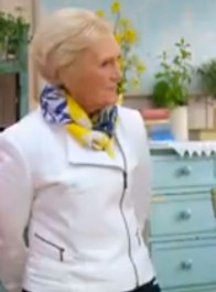 Mary Berry's Style File
