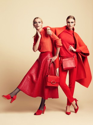 10 Ways To Wear Red
