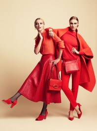 10 Ways To Wear Red