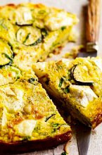 New Ways With Courgette
