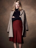 Marks & Spencer's Seriously Stylish Take On The Autumn Trends