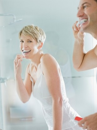 Your Teeth�What�s Fact and What�s Fib?