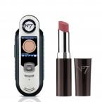 No7 launch match made lipstick service