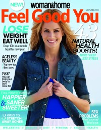 5 Reasons To Buy The Autumn Issue Of Feel Good You