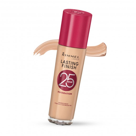 Rimmell Lasting Finish Foundation, �7.99
