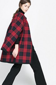 Great Capes To Covet This Season