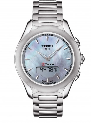 WIN! A Luxury Timepiece From Tissot Worth �630