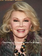 Joan Rivers: A Tribute To A Pioneering Female