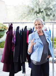 Twiggy For M&S Collection