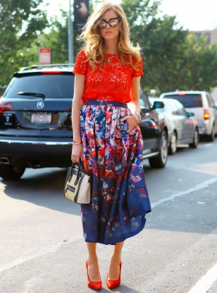 New York Fashion Week: Street Style To Inspire Your Look