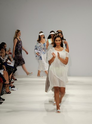Is This The Most Wearable Fashion Week Collection Yet?