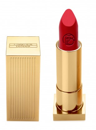 Yes, You Can Wear Red Lipstick!