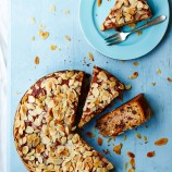 June Brown's Banana and Honey Cake