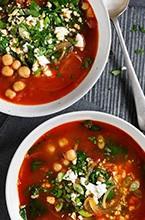The Magic Soup Diet