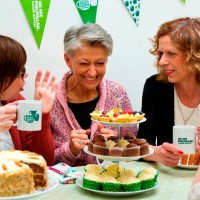 Host Your Own Macmillan Coffee Morning