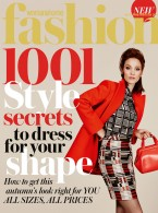 Introducing Our Exciting New Title: Fashion