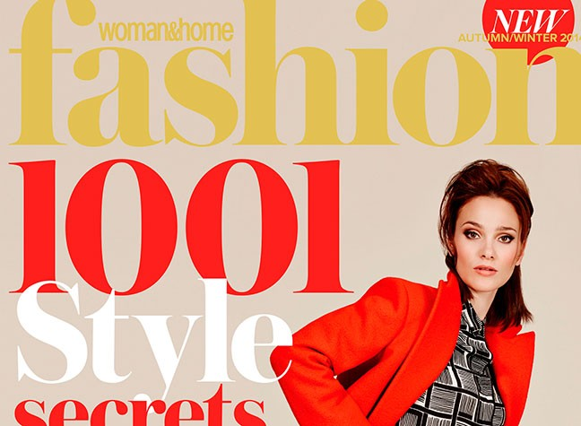 Our New Fashion Glossy Is On Sale Now