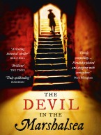 W&H Reading Room November: The Devil in the Marshalsea