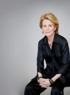 Join Us: In Conversation With Patricia Cornwell