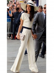 Our New Style Crush - Amal Alamuddin