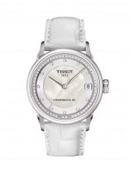 WIN! A Tissot Luxury Automatic Watch Worth �645!