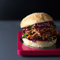Lorraine Pascale's Asian Pulled Pork