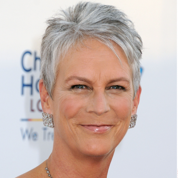 Jamie lee curtis hairstyles for older women woman and home
