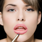 How To Get Bigger Lips