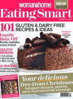 Welcome To Our New Issue Of Eating Smart Magazine