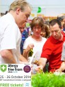 Get Free Tickets To The Allergy & Free-From Show North Courtesy Of Eating Smart