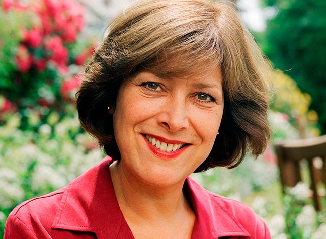 Our Tribute To Lynda Bellingham