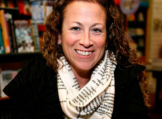 Join Us In Conversation With Jodi Picoult