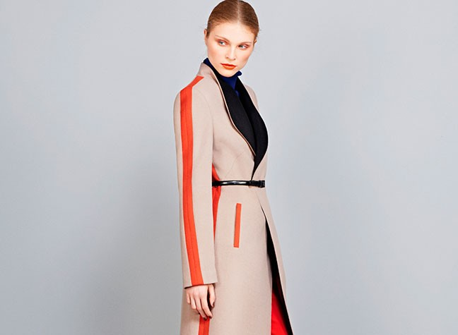 Winter's Most Coveted Coat Hits The High Street