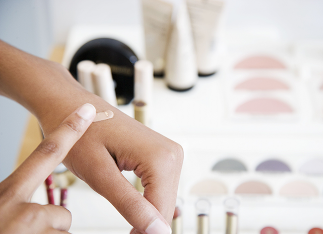 The Absolute Best Foundations for Dry Skin