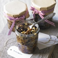 Homemade Mincemeat