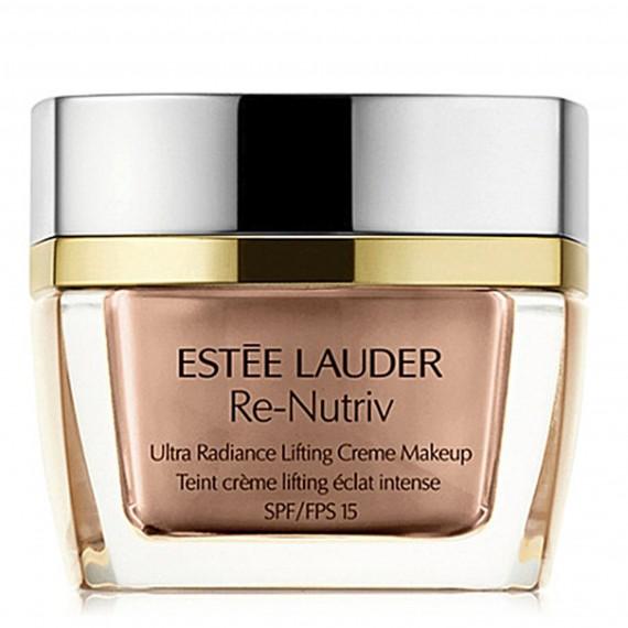 Estee Lauder Re-Nutriv Ultra Radiance Lifting Creme Make-up, �75